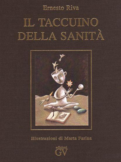 IL TACCUINO DELLA SANITA' GV Edizioni (Italy, 2012)